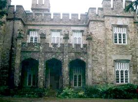Ballineen_Kilcascan Castle1