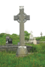 Famine Cross