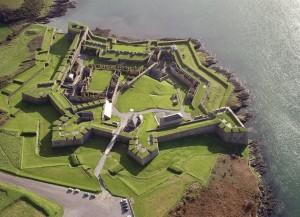 Charles-Fort-Kinsale