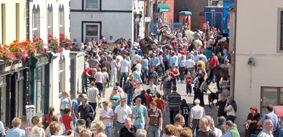 Ballabuidhe Horse Fair