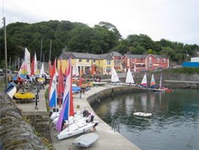 GlandoreUnion_water sports