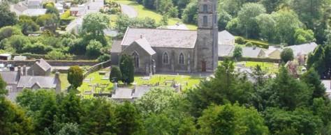 Dunmanway Town Heritage Walks