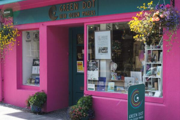 green dot shop
