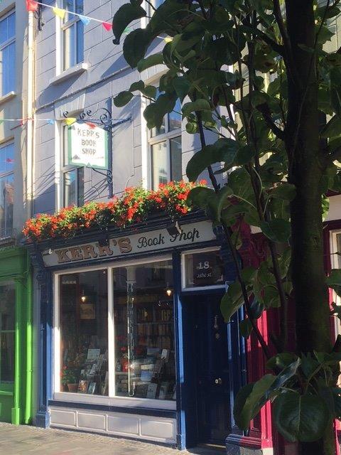 kerrs bookshop