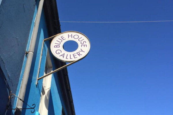 Blue-House-Gallery-Schull