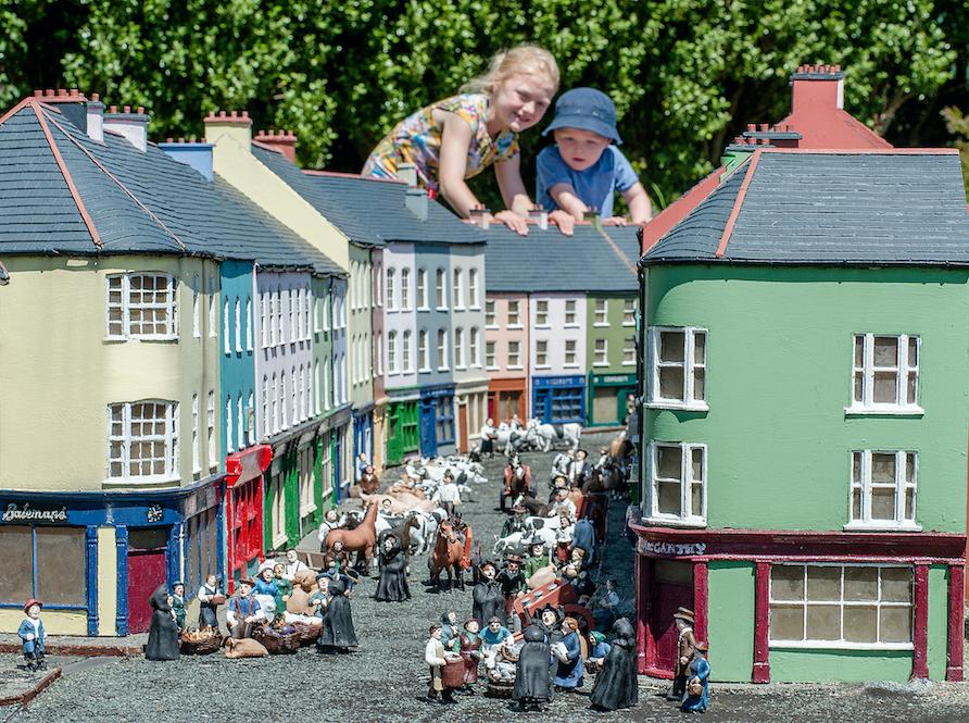 West-Cork-Model-Railway-Village-1